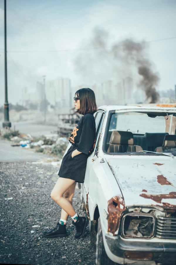 Smoking Car Syndrome